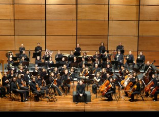 Amsterdam Symphony Orchestra weer eigen serie?