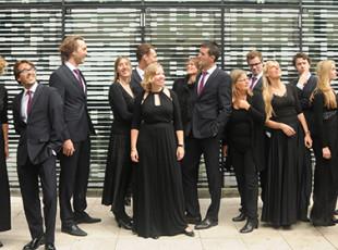 Sfeervolle themaconcerten in Het Concertgebouw